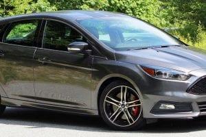 سيارة فورد فوكس 2015