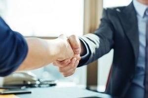 إدارة شركات الوساطة ووكلاء التأمين