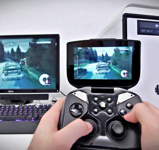 ألعاب كمبيوتر مشهورة