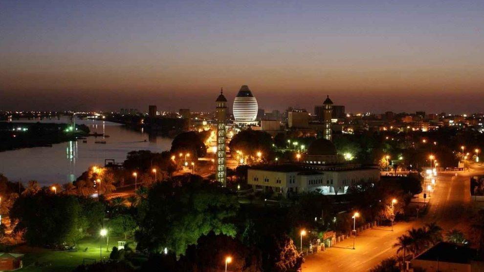 ولايات شمال السودان