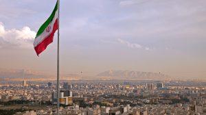 عدد مدن إيران
