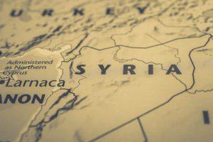 محافظات سوريا