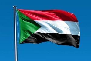محلية كلمندو في السودان