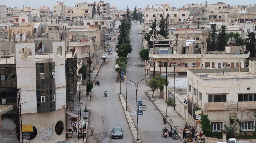 مدينة محردة في سوريا : اقرأ - السوق المفتوح