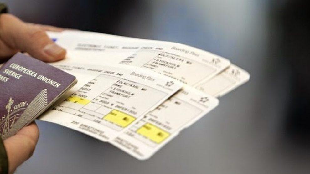 حجز تذاكر طيران الخطوط السعودية