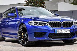 سيارة BMW 2018
