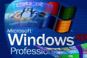 أربعة من أنظمة التشغيل ومميزاتها