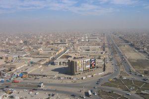 حي الجهاد في بغداد