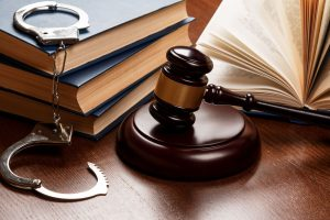 القانون الجنائي في العراق