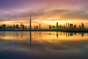 مجمع دستركت 7 في دبي