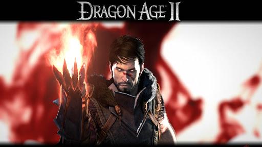 لعبة Dragon Age II