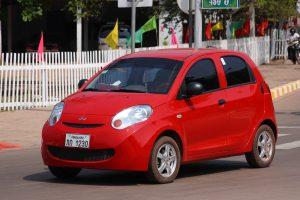 سيارة شيري a1 أوتوماتيك