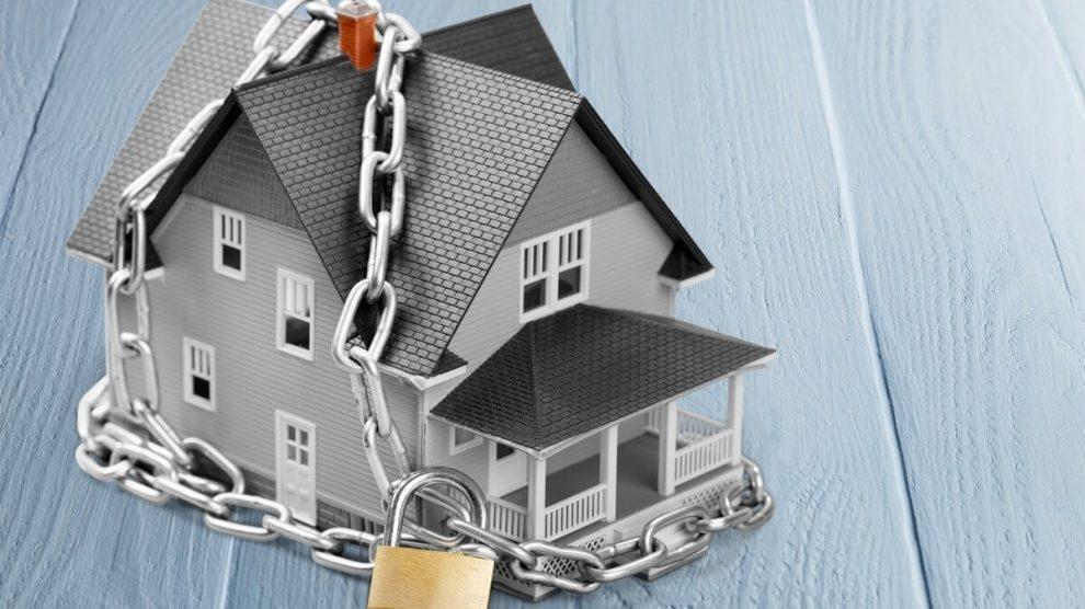 الأمن والسلامة في المنزل