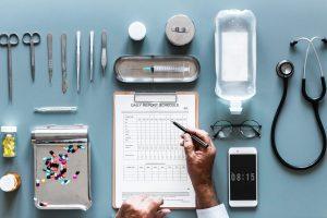 كيف أصبح طبيبة ناجحة