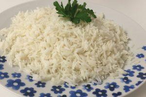 طريقة تحضير الأرز