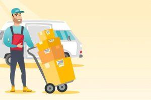 أسماء شركات خدمات الـ Delivery في مصر
