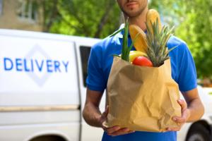 أسماء شركات خدمات الـ Delivery في قطر