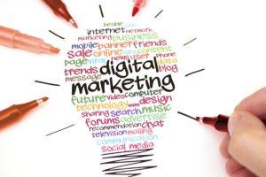 أدوات التسويق الرقمي