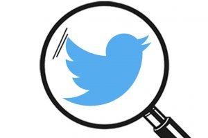 طريقة البحث في تويتر من غير حساب