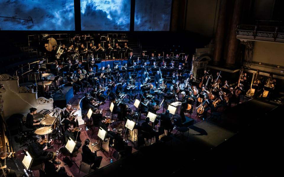 Watch Online: The Ring Cycle | Opera North