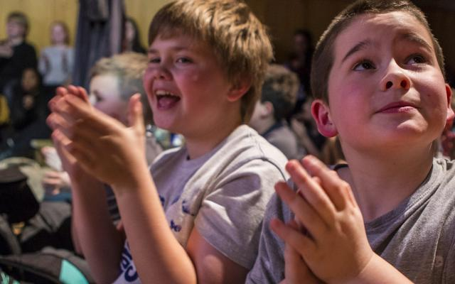 Children participate in Opera North schools project 1 ®_Jonny Walton