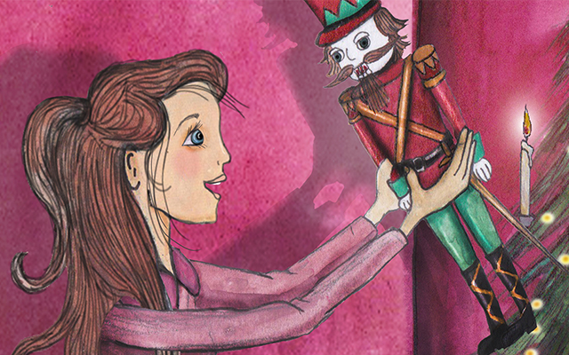 Opera North's the Nutcracker and the Snowman