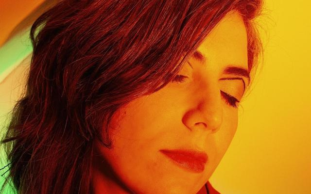 A photo of artist Julia Holter