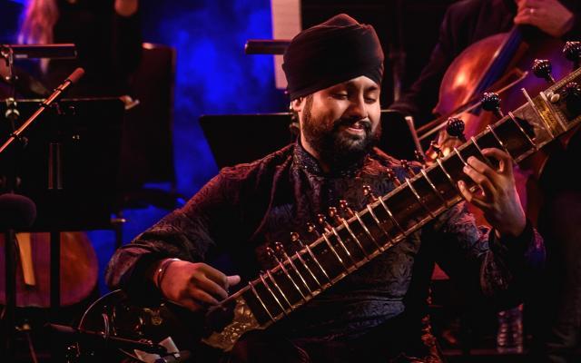 Jasdeep Singh Degun © Kabilan Raviraj