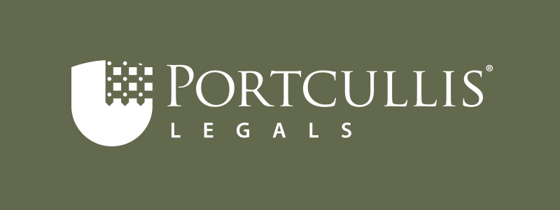 Charity Free Will with Portcullis Legals
