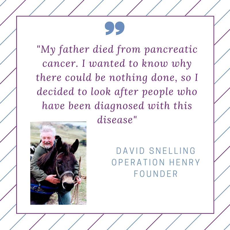 Davids Testimonial