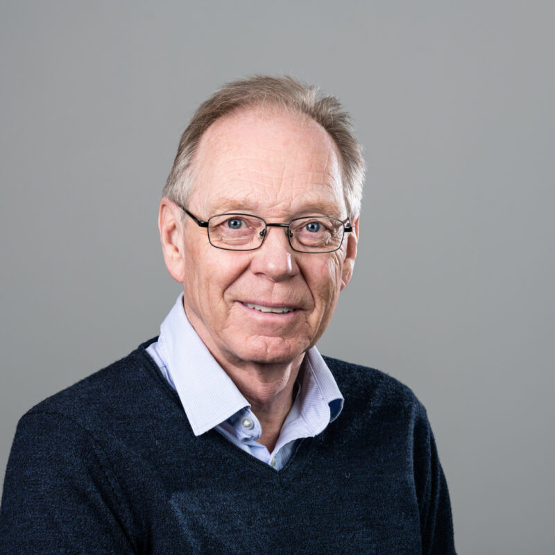 Portrettbilde av Kjell Magne Aalbergsjø