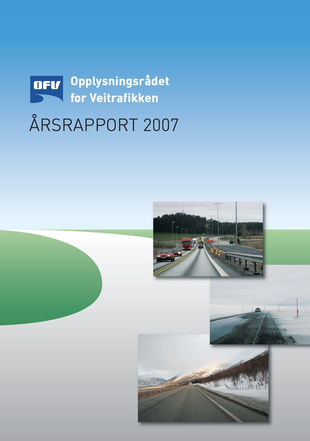 Aarsrapport2007