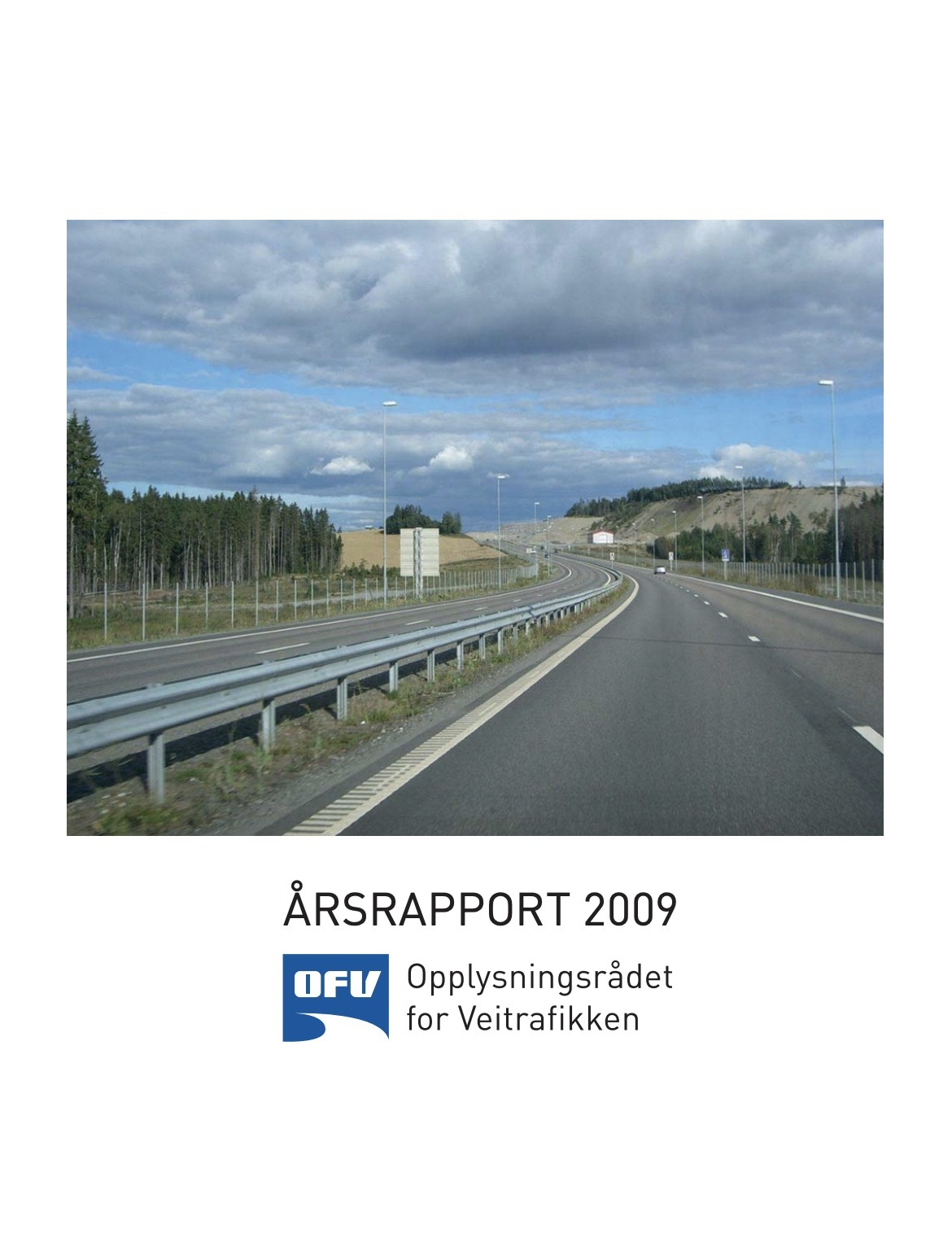 Aarsrapport2009