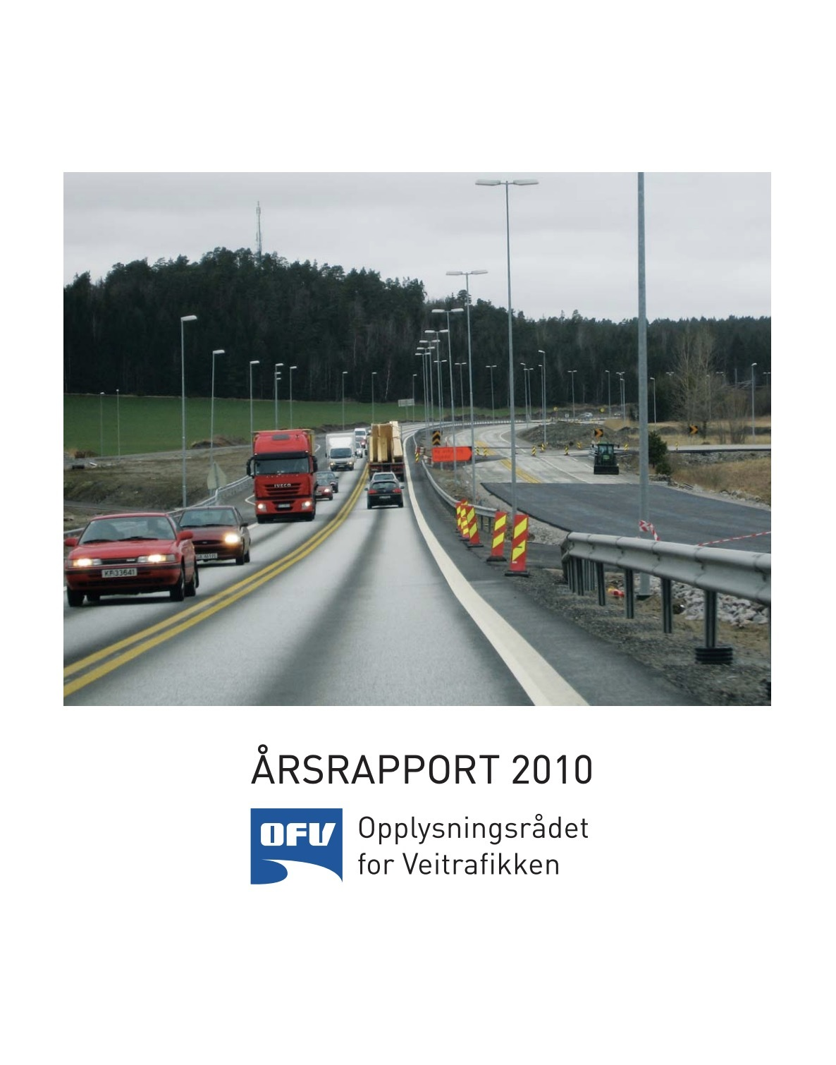 Aarsrapport2010
