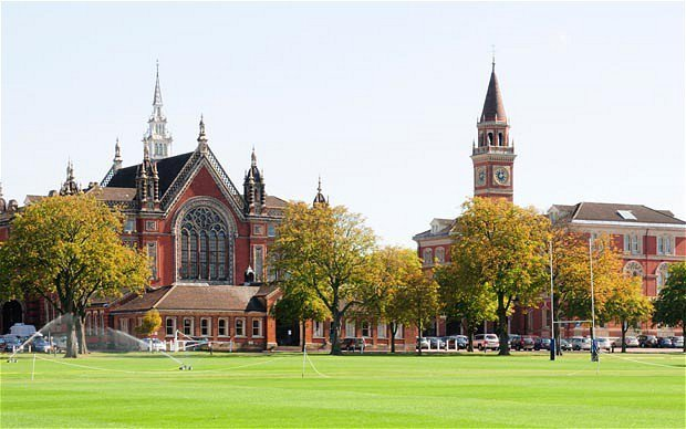Dulwich College Sports Centre booking South London