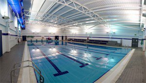 Dulwich College Sports Centre Swimming Pool