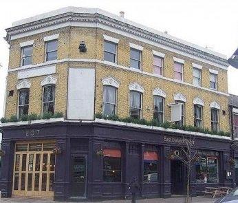 East Dulwich Tavern in East Dulwich London