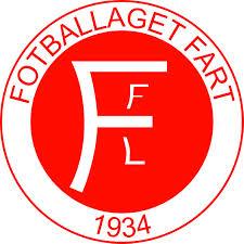 Fotballget Fart Logo