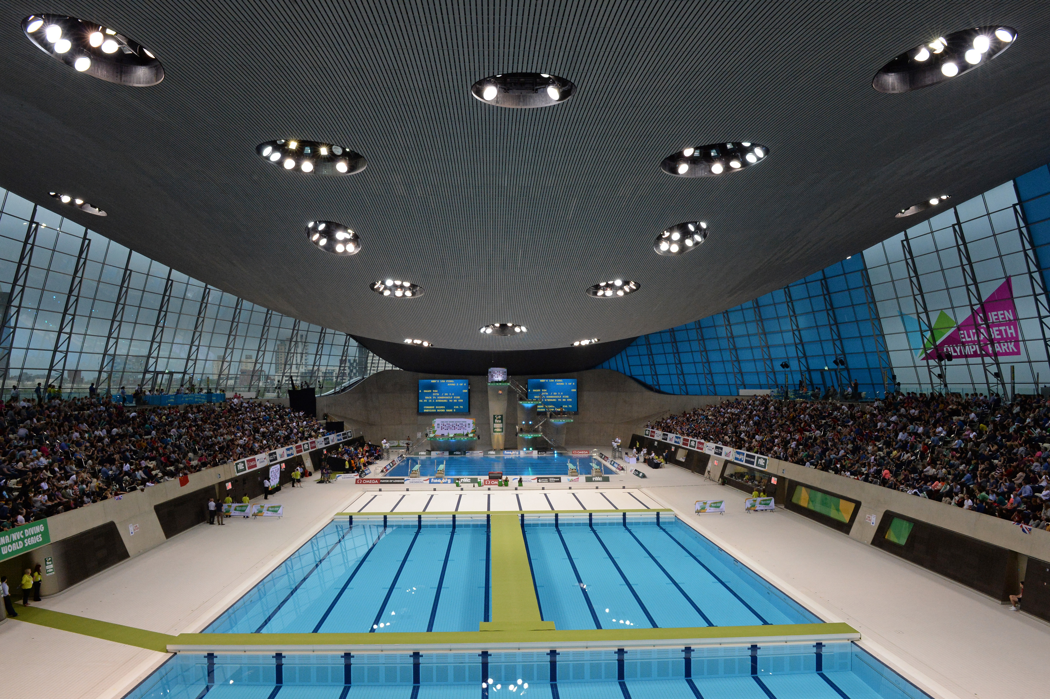 Top 7 affordable swimming pools in london Stratford swimming pool opening times
