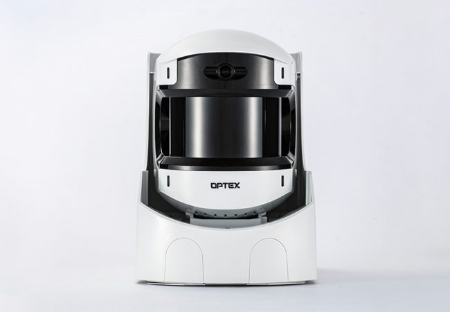 Optex redscan pro front