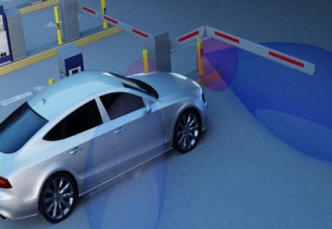 Optex tech tip vehicle sensor ovs