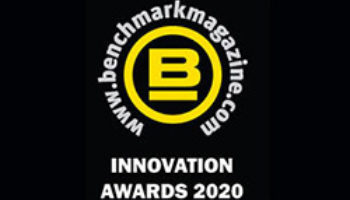 2020 Benchmark Innovation Awards 250x150