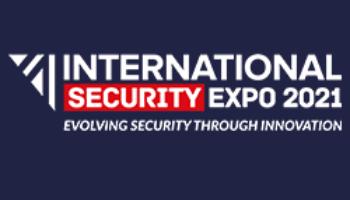 2021 international security expo