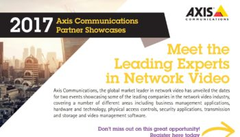 Axis Partner Event Show Picture 002