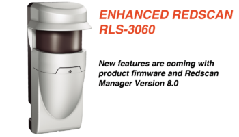 Enhanced Redscan Rls 3060