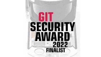 GIT security award redscan