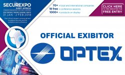 Optex Official Exibitor Visual