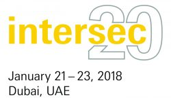 Optex Intersec 2017 Feature Image