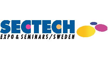 Sectech Sweden logo
