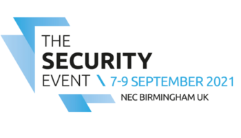 Security Event Birmingham 2021